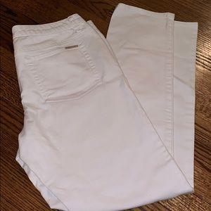 Michael Kors size 10 jeans